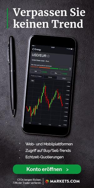 Markets Handeln Sie Jederzeit und uberall